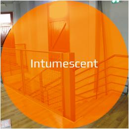 Intumescent