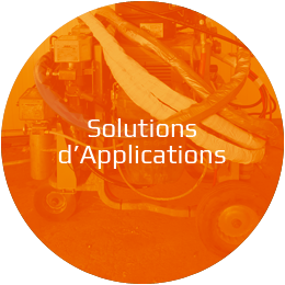 Solution d'Applications